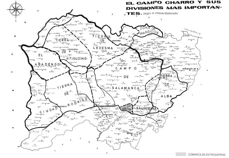 plano división salamanca