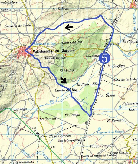 salida-ruta-5