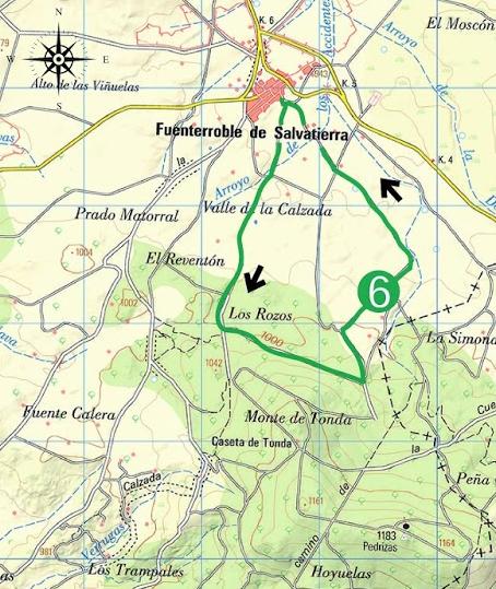 salida-ruta-6