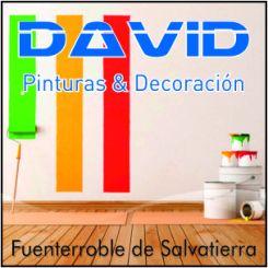 PINTURAS DAVID